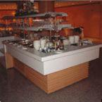 Bufett Instalaciones
