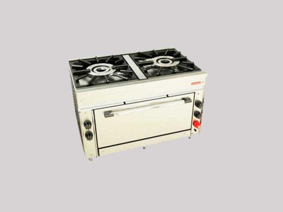 Cocinas Especiales Paellas